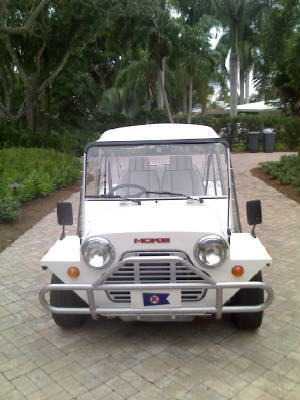 Another ase93 1972 MINI Moke post... - 11969602