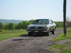 railguyones 1974 Oldsmobile Omega