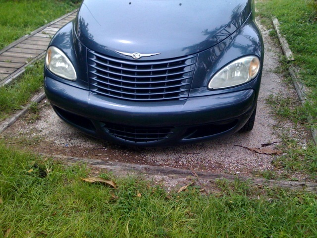 Another Lil_Red_ZX3 2003 Chrysler PT Cruiser post... - 11972911