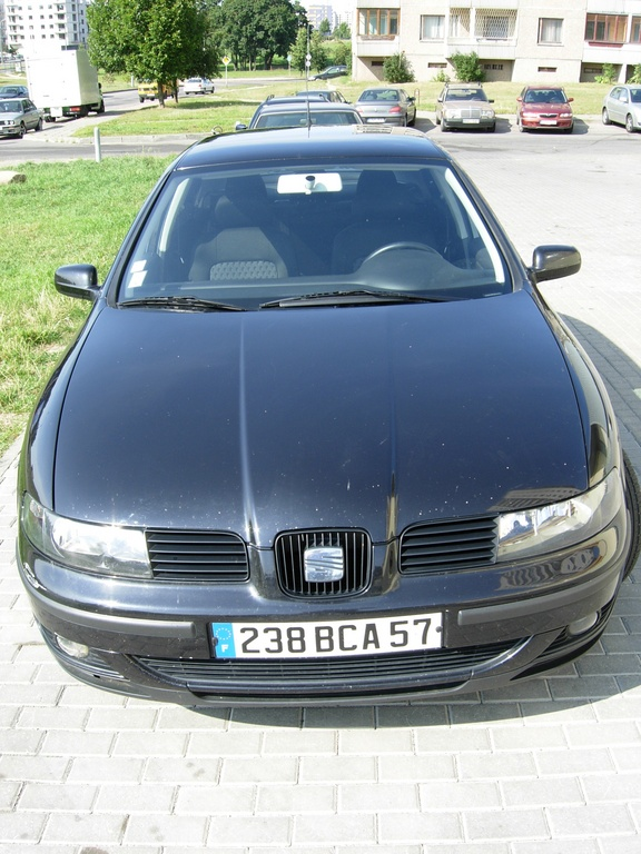 Another mastaz7 2002 Seat Leon post... - 11972990