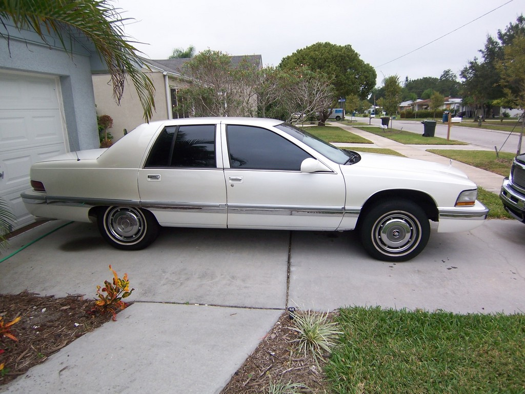 getupwitme 1996 buick roadmaster specs photos. Black Bedroom Furniture Sets. Home Design Ideas
