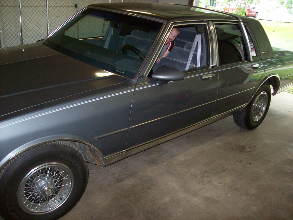 Another 93chevyboi 1990 Chevrolet Caprice post... - 7071580