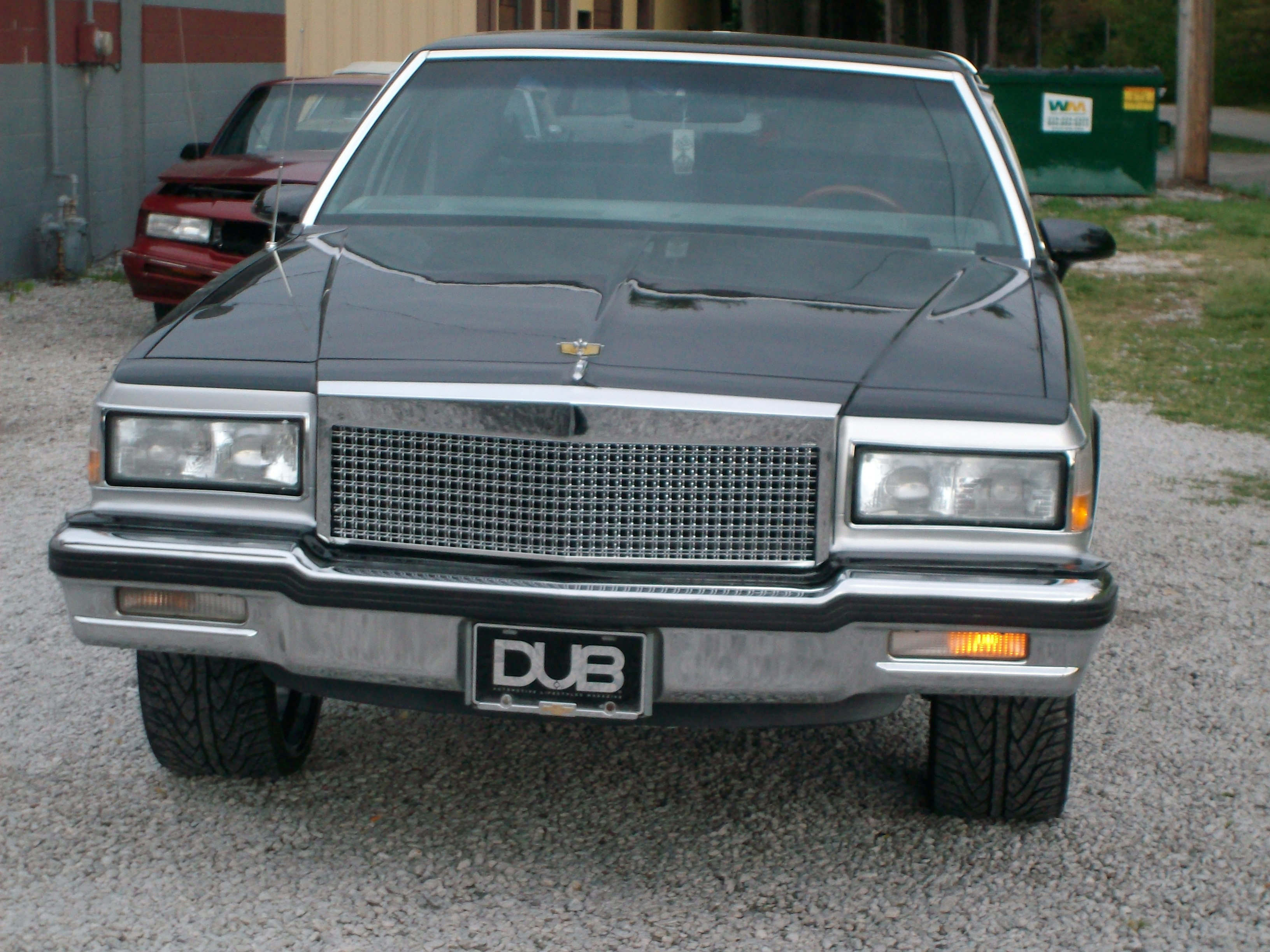 Another 93chevyboi 1990 Chevrolet Caprice post... - 11974761