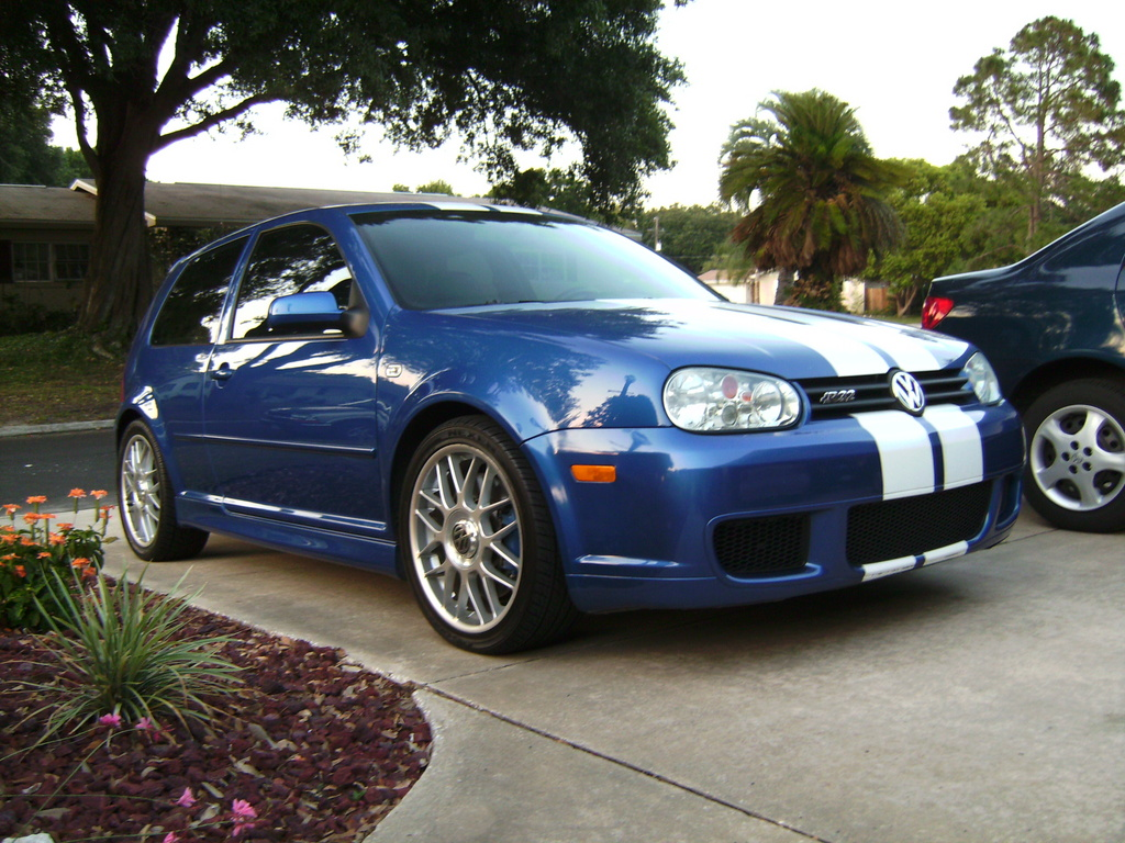 OREN 2004 Volkswagen R32 Specs Photos Modification Info at