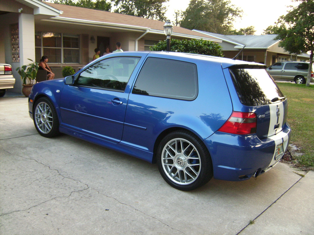 Another O-REN 2004 Volkswagen R32 post... - 11973529