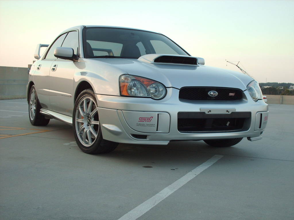 Another O-REN 2004 Subaru Impreza post... - 11973531