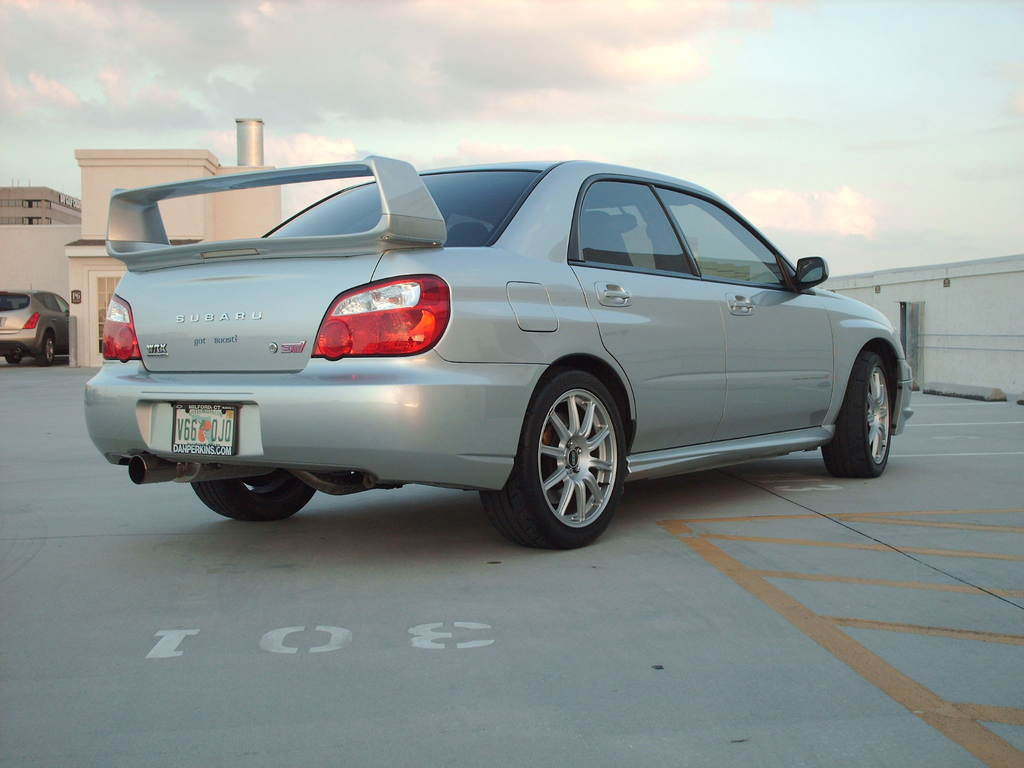 Another O-REN 2004 Subaru Impreza post... - 11973534