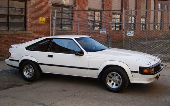 Another O-REN 1985 Toyota Supra post... - 11973555