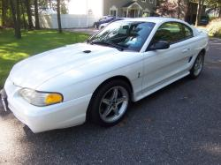 my94ponys 1996 Ford Mustang