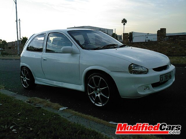 mieka iel 1998 opel corsa specs photos modification info at cardomain. Black Bedroom Furniture Sets. Home Design Ideas