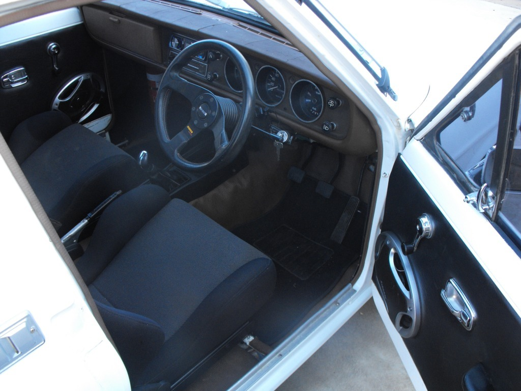 Another Sneezy1200 1985 Datsun 1200 post... - 12008187