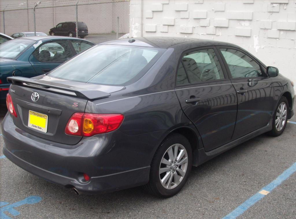 Another CrystalsWhip 2009 Toyota Corolla post... - 11976545