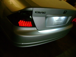 xylems 2002 Honda Civic