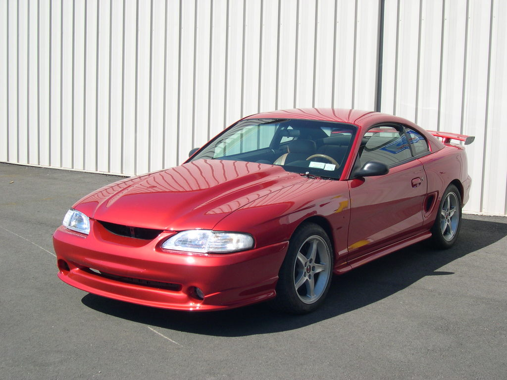 sn8kbit 1996 Ford Mustang Specs, Photos, Modification Info ...