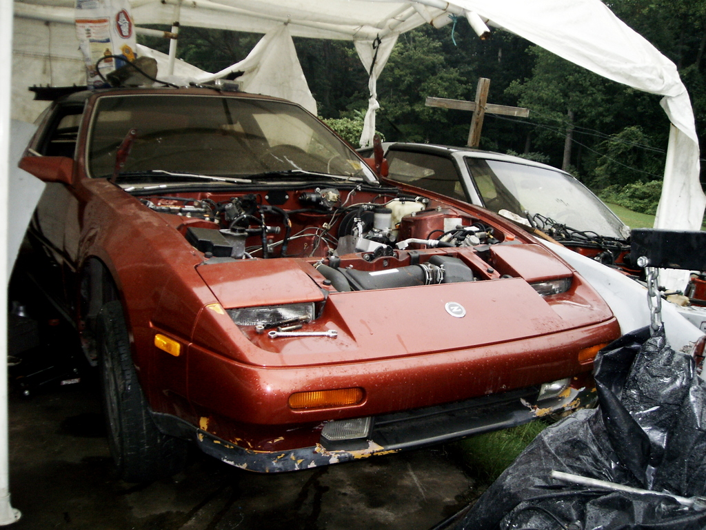 300zx88turbo 1988 Nissan 300ZX