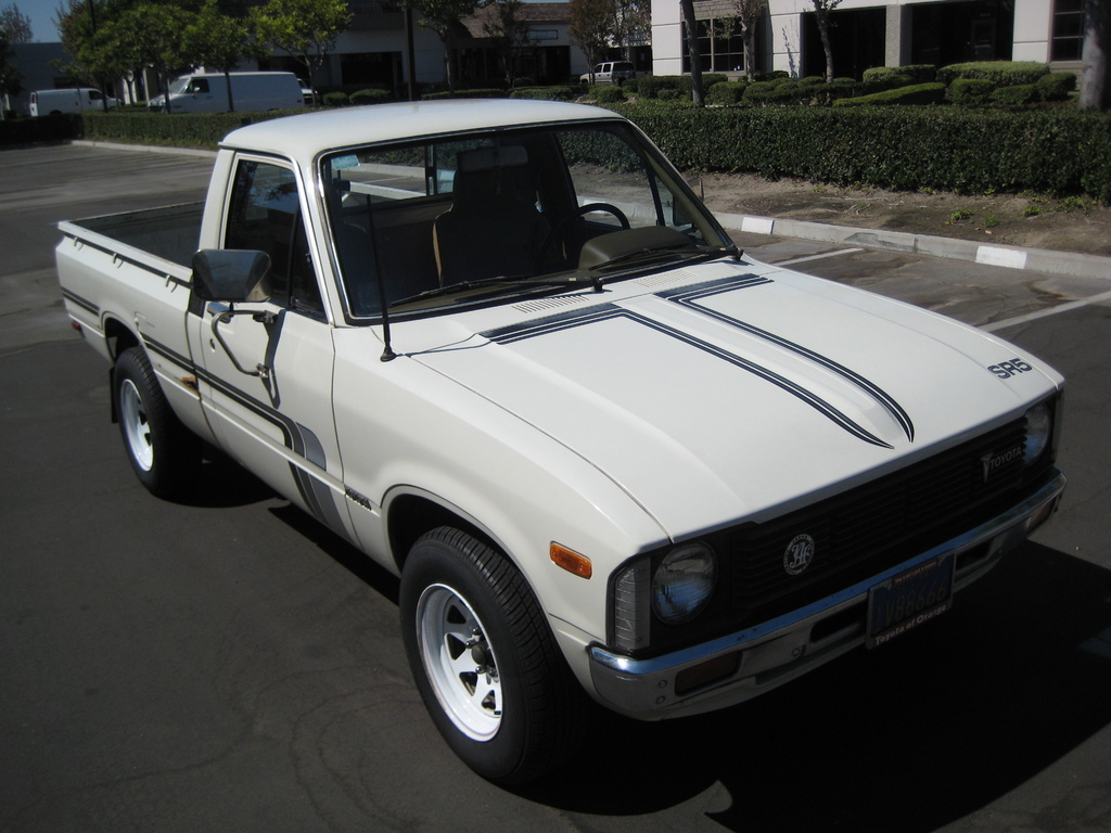 Another devilgazuya 1980 Toyota Regular Cab post... - 11977770