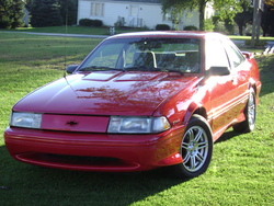 shawn3091s 1992 Chevrolet Cavalier