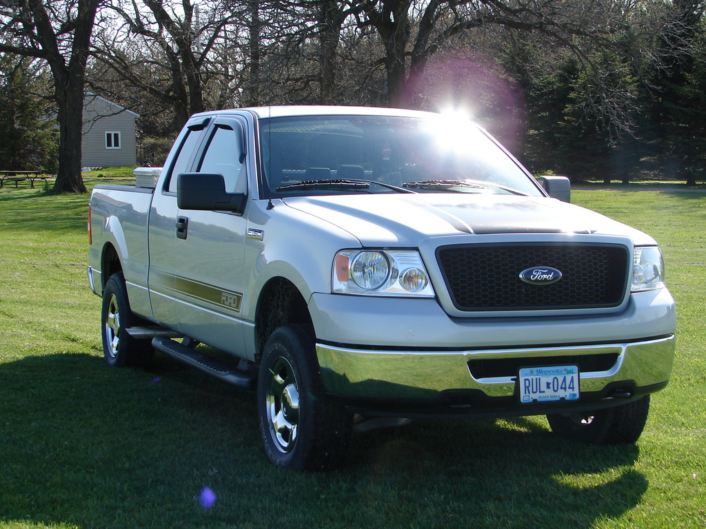 Lexus Of Rockford >> runnells68 2006 Ford F150 Super Cab Specs, Photos, Modification Info at CarDomain