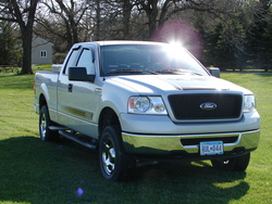 runnells68s 2006 Ford F150 Super Cab