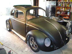 shaggybug63s 1963 Volkswagen Beetle