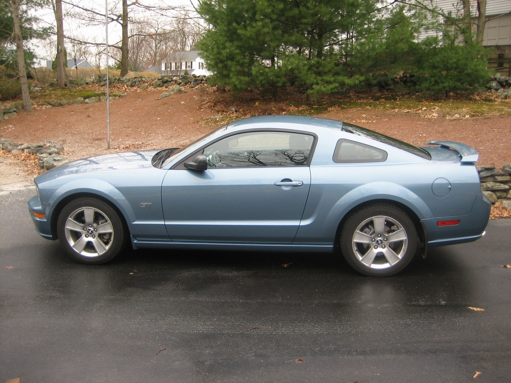 gcusato 2006 ford mustang specs photos modification info at cardomain. Black Bedroom Furniture Sets. Home Design Ideas