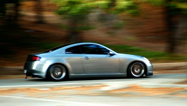 Another ShanesG 2006 Infiniti G post... - 11980682