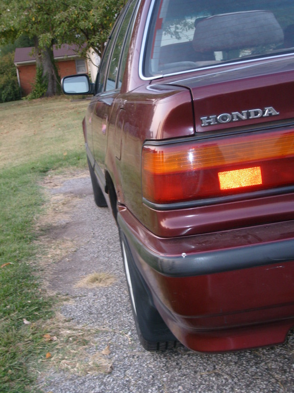 Another xbrandonx 1990 Honda Civic post... - 11979784