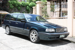 8800621s 1996 Volvo 850