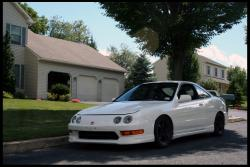 VacantSkies88s 1995 Acura Integra