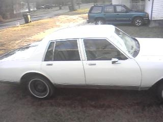 Another LBC_Chevys 1981 Chevrolet Caprice post... - 11981174