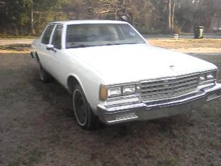 Another LBC_Chevys 1981 Chevrolet Caprice post... - 11981175