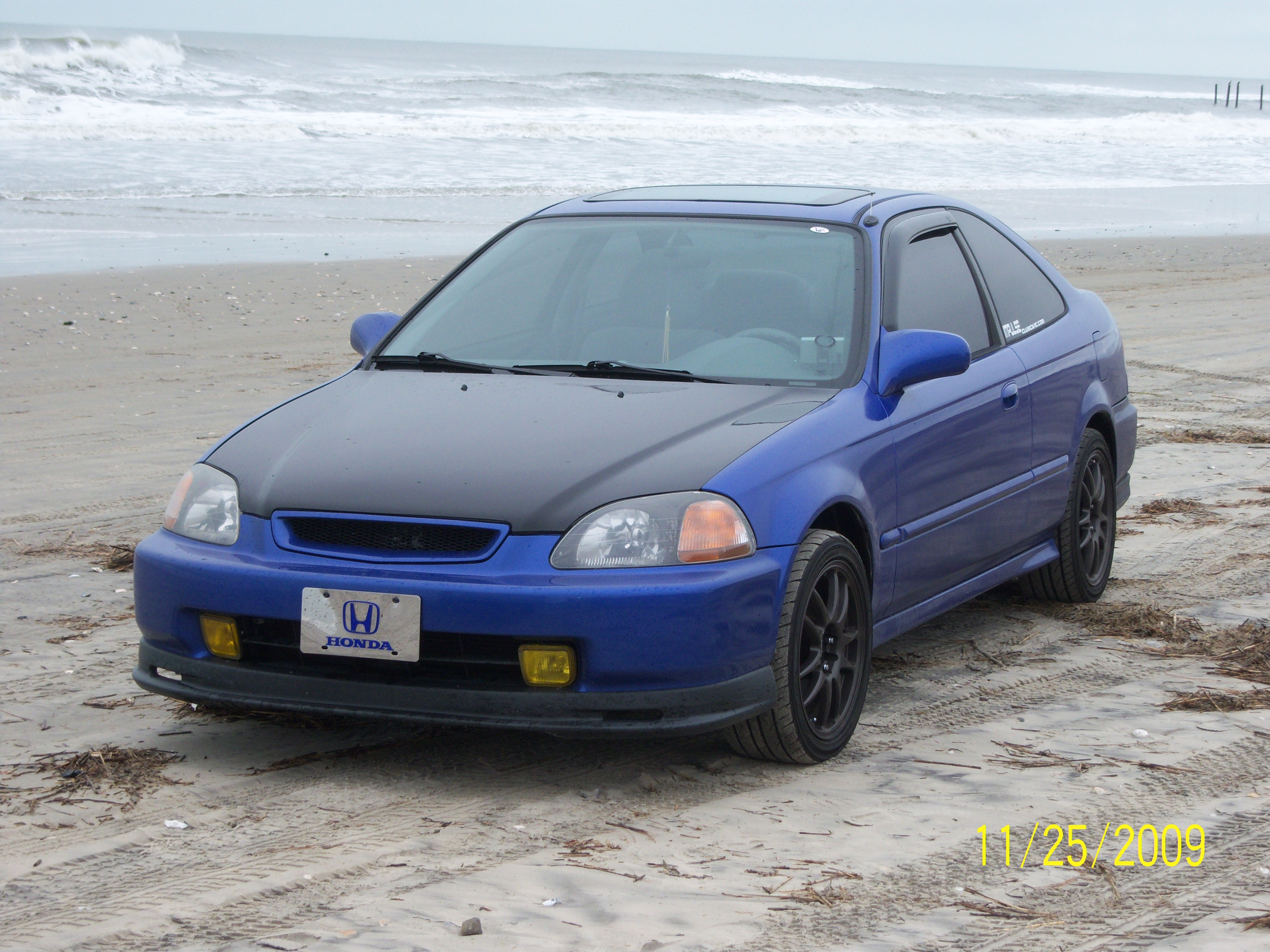 matthondaaccord's 1996 Honda Civic