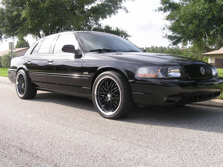 superior one 2003 mercury marauder specs photos modification info at cardomain. Black Bedroom Furniture Sets. Home Design Ideas
