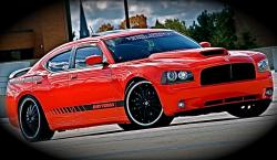 KRMartin123s 2008 Dodge Charger