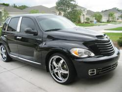 GTfreakz77s 2006 Chrysler PT Cruiser