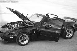 marlonthegreats 1993 Mazda Miata MX-5