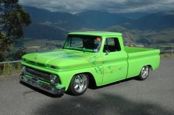 clint8888s 1965 Chevrolet C/K Pick-Up