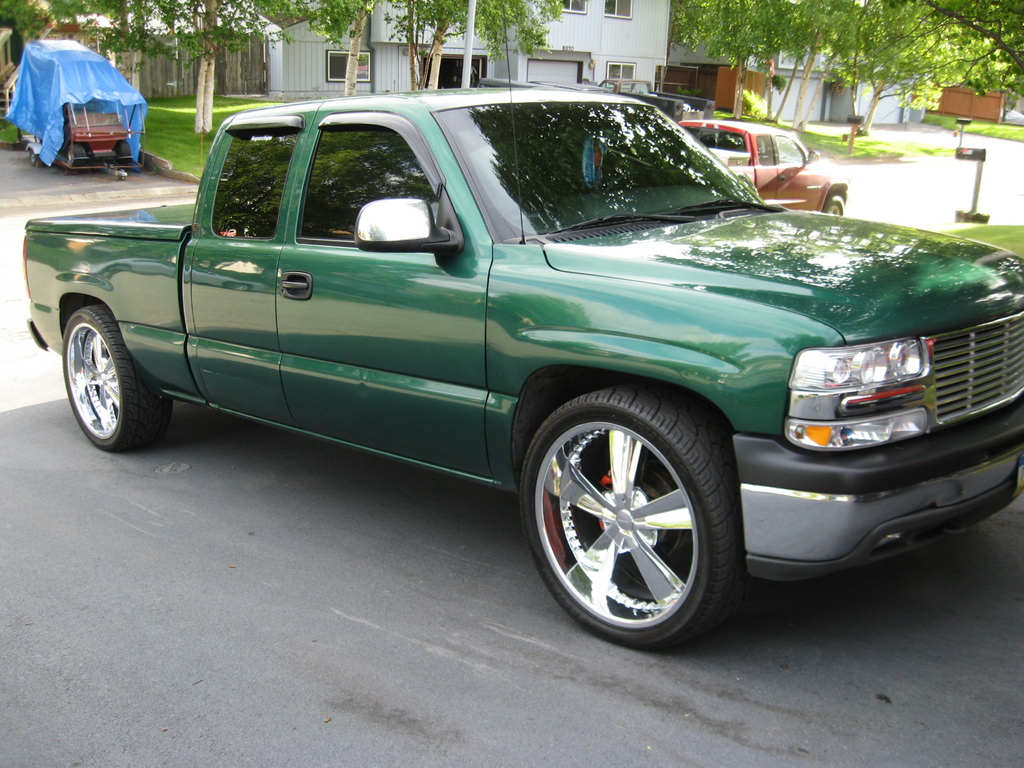 akgrntrk24s 2000 chevrolet silverado 1500 regular cab specs photos modification info at cardomain. Black Bedroom Furniture Sets. Home Design Ideas