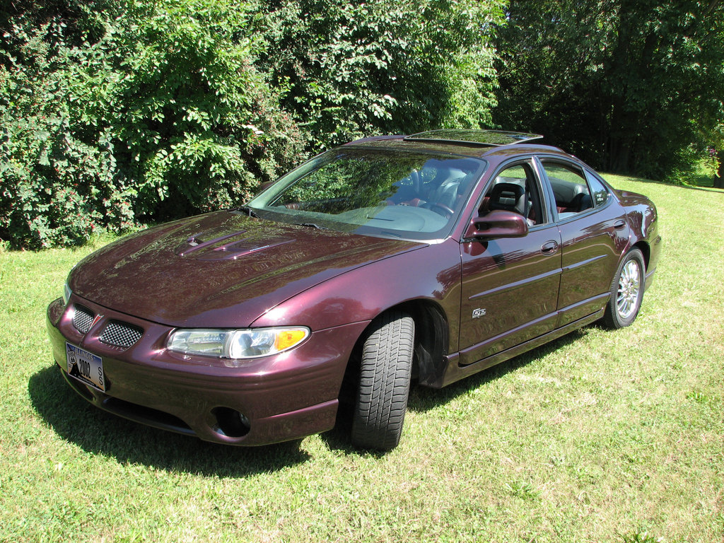 Another rebeltag 2002 Pontiac Grand Prix post... - 11985233