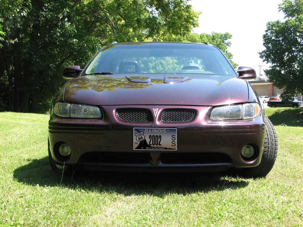 Another rebeltag 2002 Pontiac Grand Prix post... - 11985234