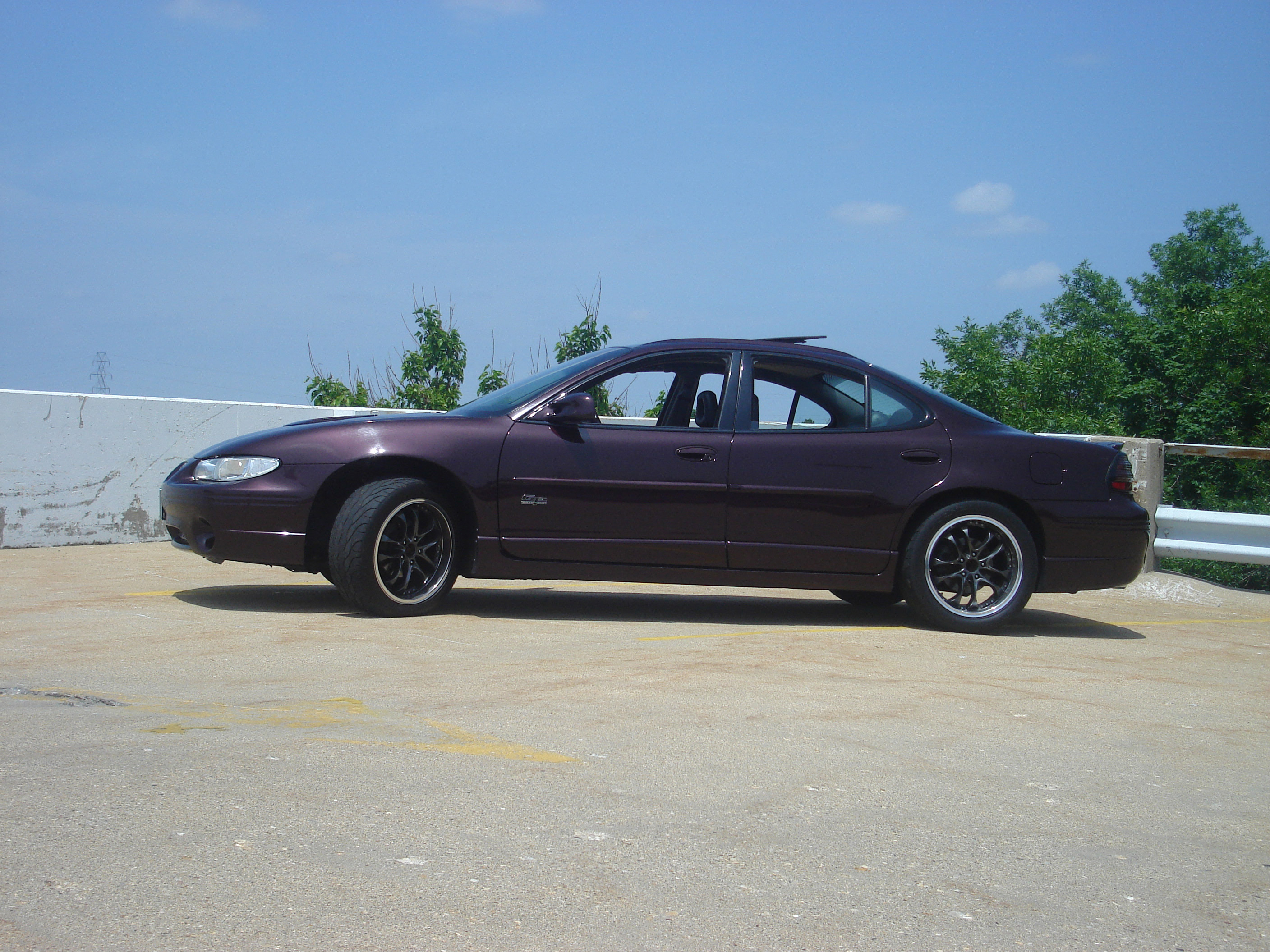 Another rebeltag 2002 Pontiac Grand Prix post... - 11985236