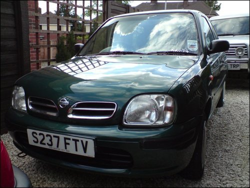 b47t0n 1998 nissan micra specs photos modification info. Black Bedroom Furniture Sets. Home Design Ideas