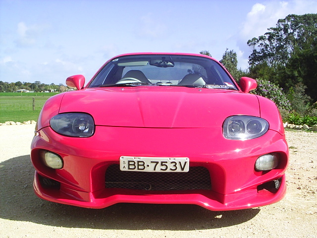 Another thejt 1995 Mitsubishi FTO post... - 11985851