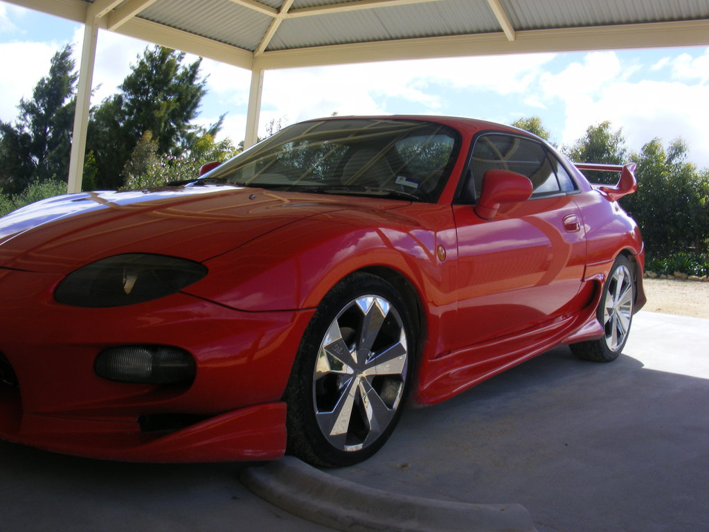 Another thejt 1995 Mitsubishi FTO post... - 11985874