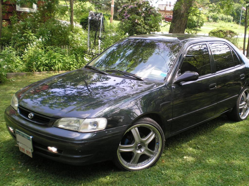 dipset2377 1999 toyota corolla specs photos modification info at cardomain cardomain