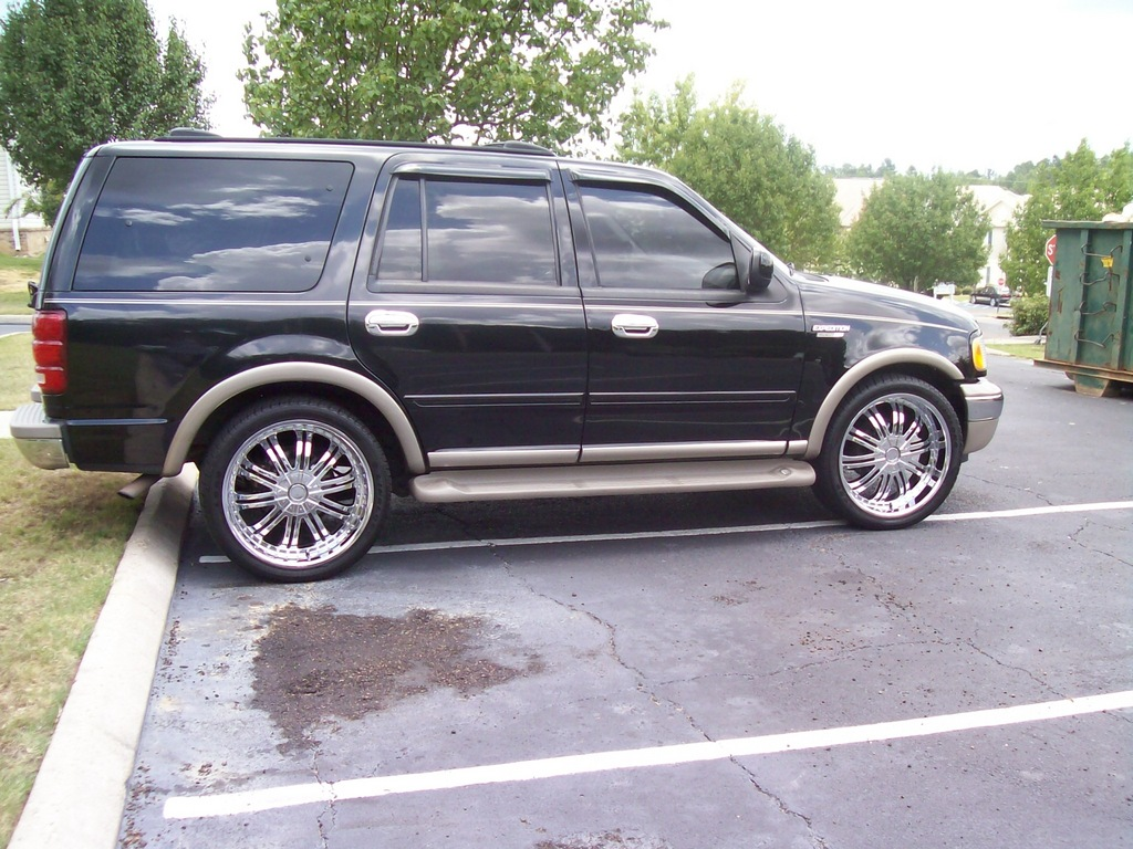 Another jeepstyle601 2000 Ford Expedition post... - 11986360