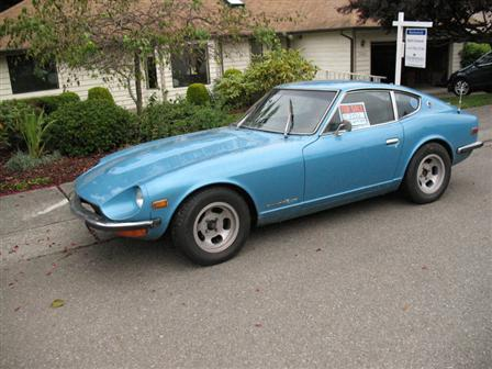 Another JGREEZY 1973 Datsun 240Z post... - 11987191