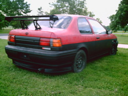 bommie88dudes 1994 Toyota Tercel