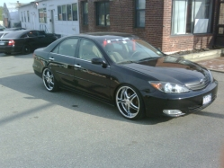 98questionss 2002 Toyota Camry
