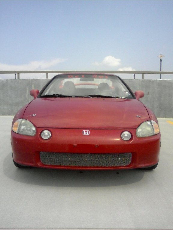 del sol boi 1995 honda del sol specs photos modification info at cardomain. Black Bedroom Furniture Sets. Home Design Ideas